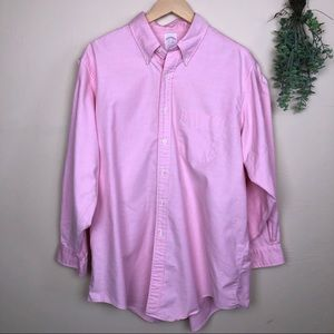 Brooks Brothers | Supima Cotton Button Down